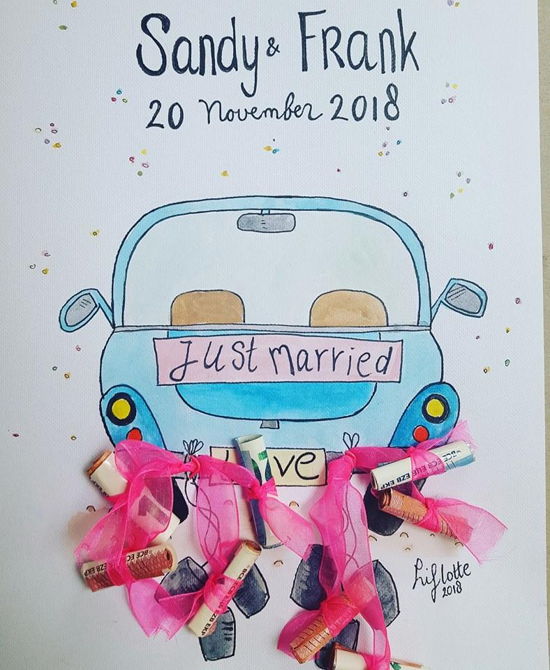 Liflotte Just Married - nov2018