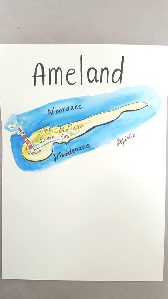 Liflotte Ameland