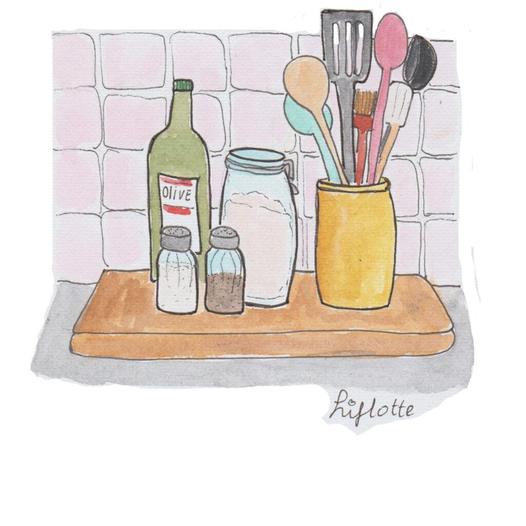 Liflotte Keuken
