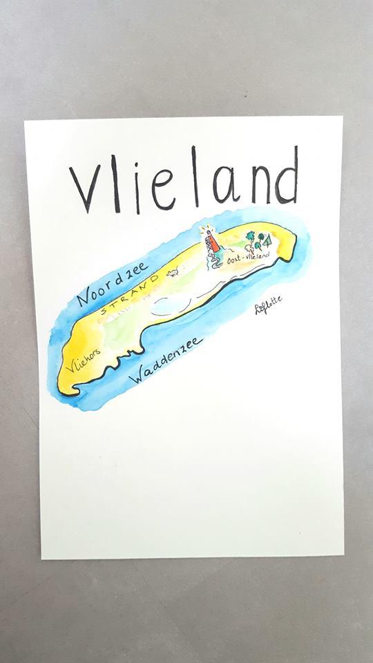Liflotte Vlieland