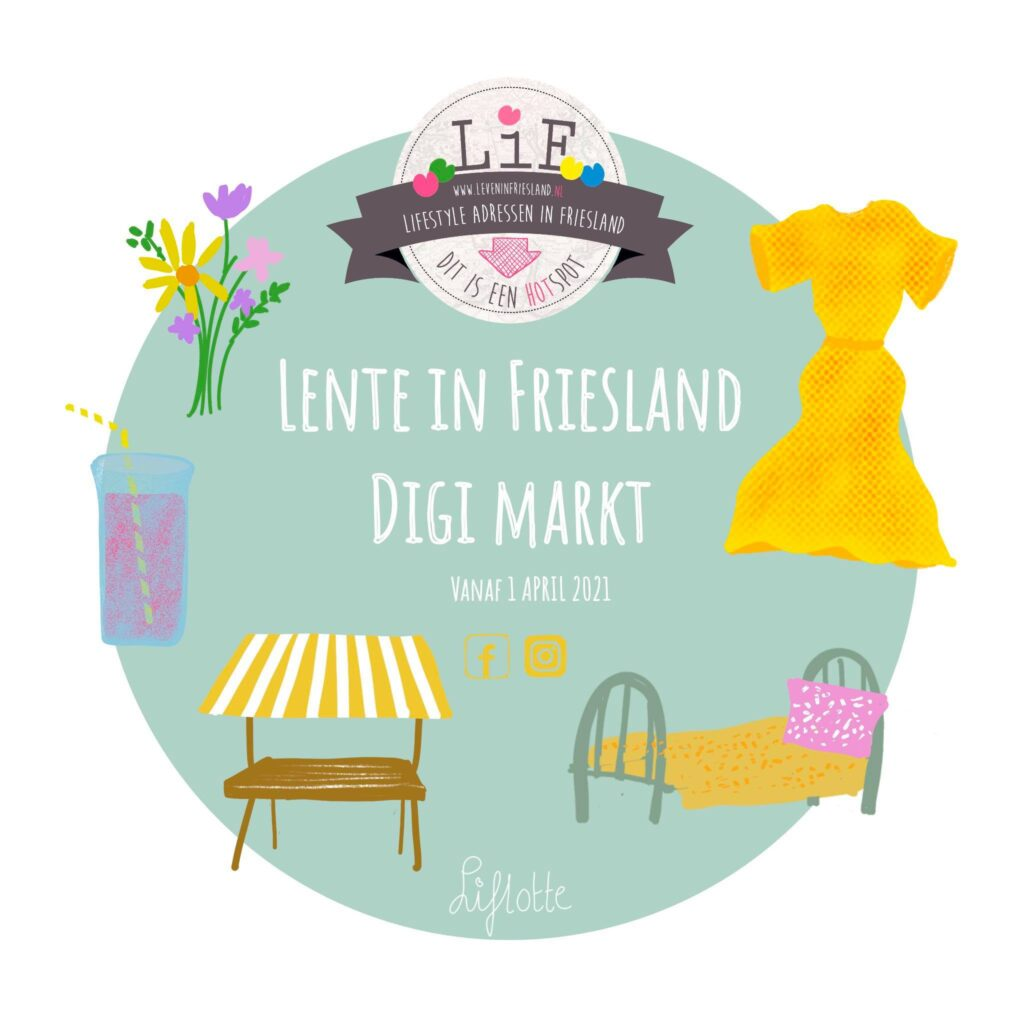 LiF digi markt 1 april 21