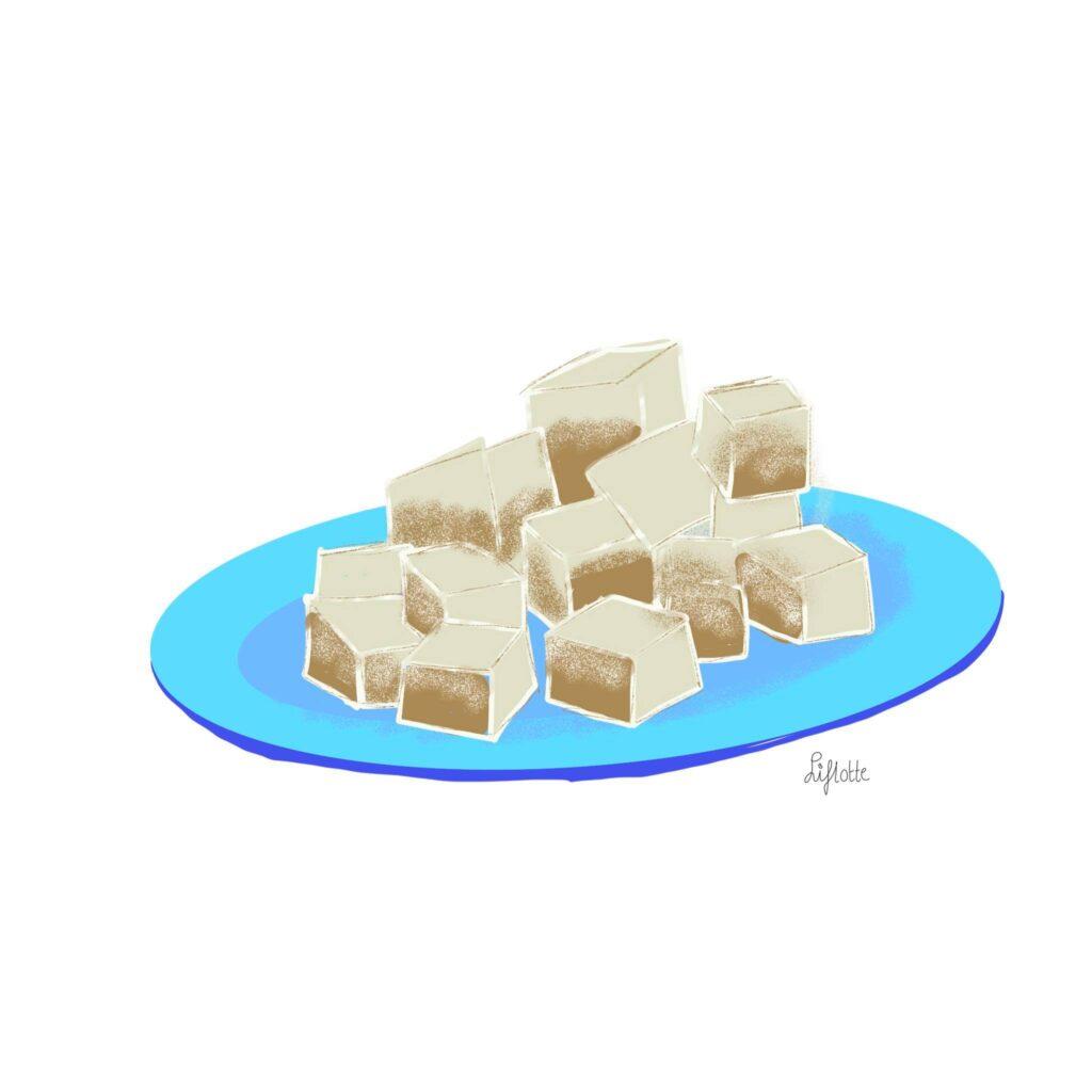 Liflotte omrin 2 feta